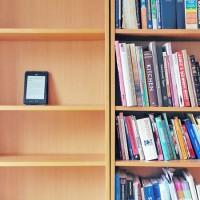 Which would you prefer to read – Ebook or Paper-book?