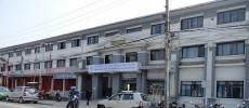 Gandaki Medical College – Charak Hospital