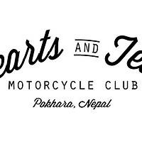 Hearts & Tears Motorcycle Club