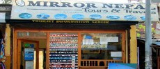 Mirror Nepal Tours and Travels