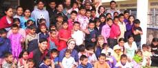 Namaste Children's Home