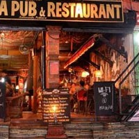 Maya Pub and Restaurant