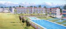 Nepal Adarshsa Aawasiya Vidhyalaya