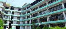 Pokhara Engineering College