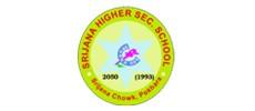 Srijana Higher Secondary School