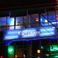 Sky Lounge – Cafe, Bar & Grill