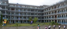 Tops Higher Secondary School