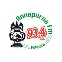 Radio Annapurna FM 93.4 MHz