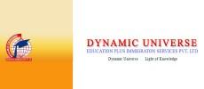 Dynamic Universe Education Plus Immigration Services