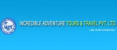 Incredible Adventure Tours & Travel Pvt. Ltd.