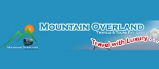 Mountain Overland Travels and Tours Pvt. Ltd.