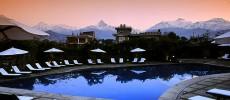 Shangri-La Hotel & Resort