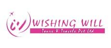 Wishing Will Tour & Travel Pvt. Ltd.