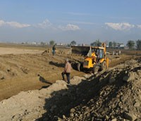Pokhara airport left in oblivion