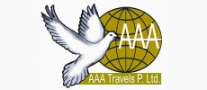 AAA Travels (P.) Ltd