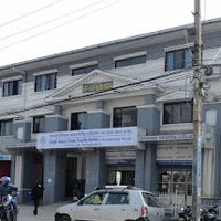 Gandaki Medical College – Charak Hospital