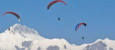 Frontiers Paragliding