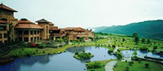 The Fulbari Resort & Spa