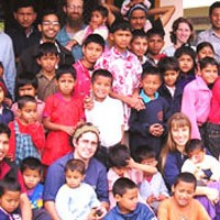 Namaste Children's Home