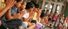 Namaste Community Foundation
