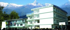 Mount Annapurna Higher Secondary School
