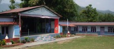 Pragati English Boarding School