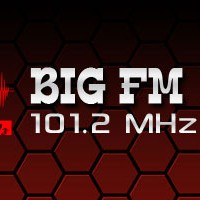 Big FM 101.2 MHz