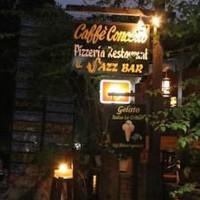Caffe Concerto
