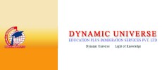 Dynamic Universe Education Plus Immigration Services