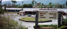 Himalaya Eye Hospital