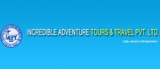 Incredible Adventure Tours & Travel Pvt. Ltd.
