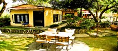 Jiva Café and Spa