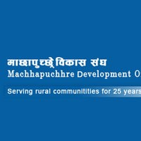 Machhapuchhre Development Organization