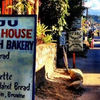 Oju Guest House, French Bakery & Café