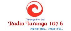 Radio Taranga 107.6 MHz