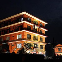 Sampada Inn