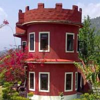 The Castle Resort Pokhara
