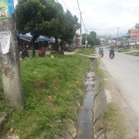 Pokhara six-lane road project in limbo