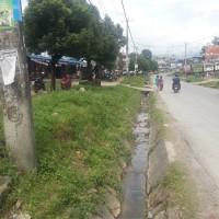 Pokhara six-lane road project in limbo